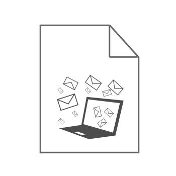 "Готовый проект ""E-mail"""